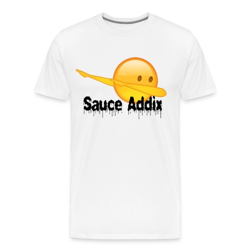Sauce Addix - Men's Premium T-Shirt