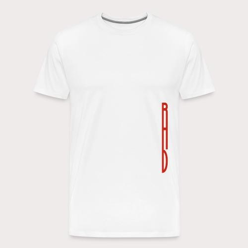 Red Head Designs - Men's Premium T-Shirt
