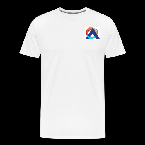 Afterlife Research Agency - Men's Premium T-Shirt