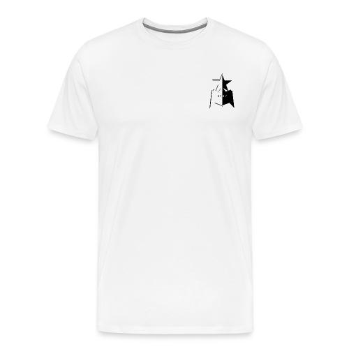 ster - Men's Premium T-Shirt
