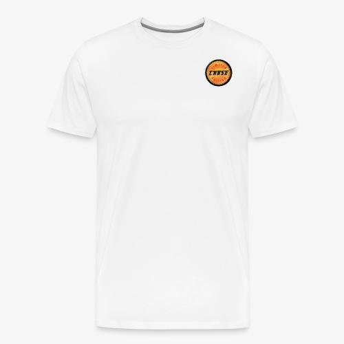 Chase Sticker - Men's Premium T-Shirt