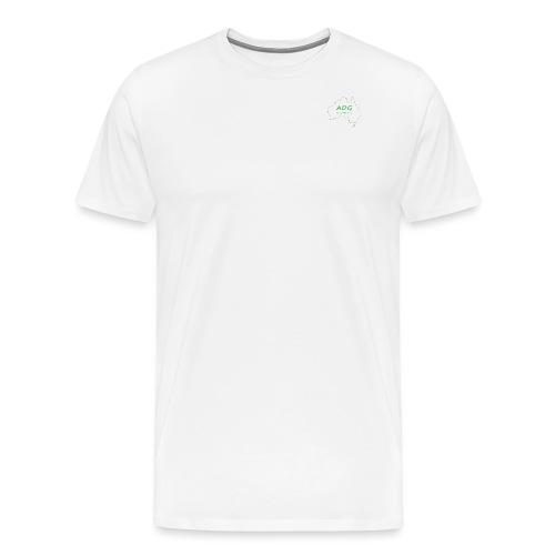 AussieDadGaming - Men's Premium T-Shirt