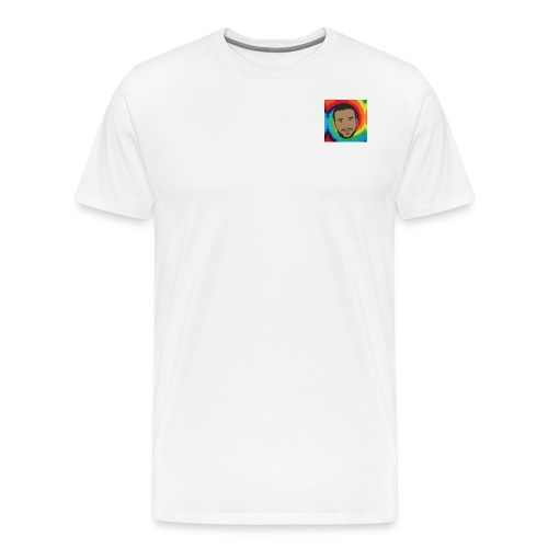 ICON png - Men's Premium T-Shirt