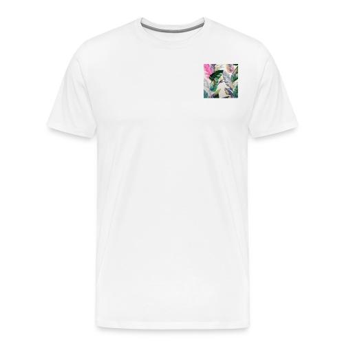 Men's Premium T-Shirt - Km,Merch,Kb