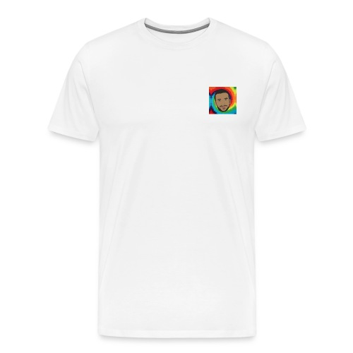 ICON png - Men's Premium T-Shirt