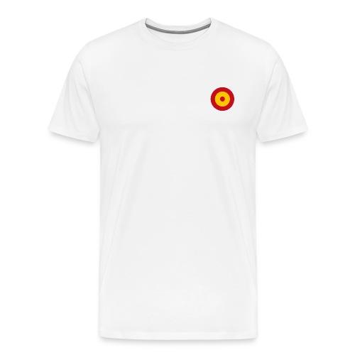 SPAIN - Men's Premium T-Shirt