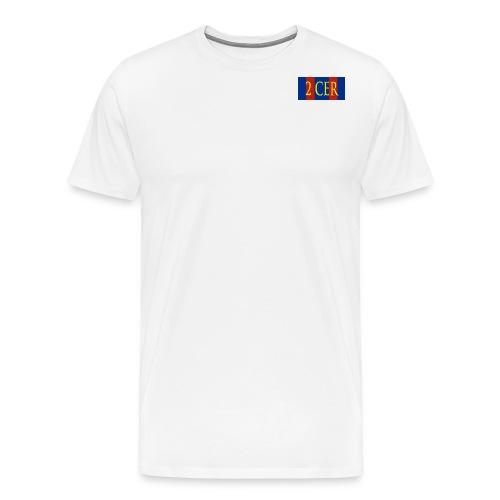 2cer - Men's Premium T-Shirt