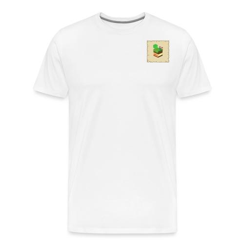 TurkiyeCraft - Men's Premium T-Shirt