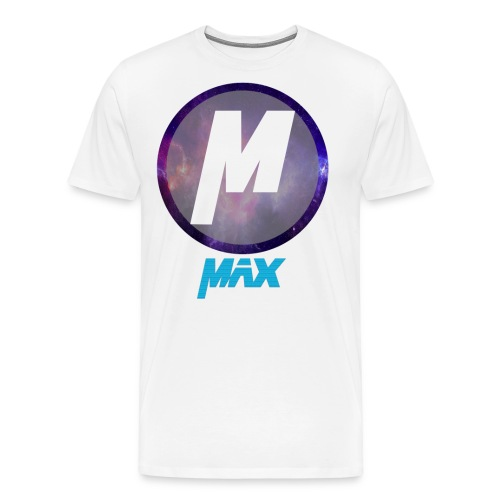 Awesome M v2 - Men's Premium T-Shirt