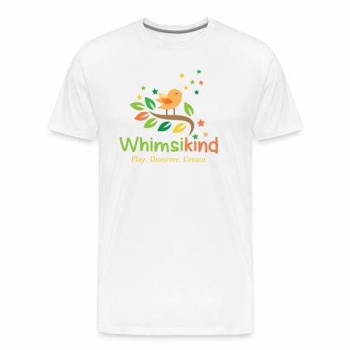 Whimsikind - Men's Premium T-Shirt