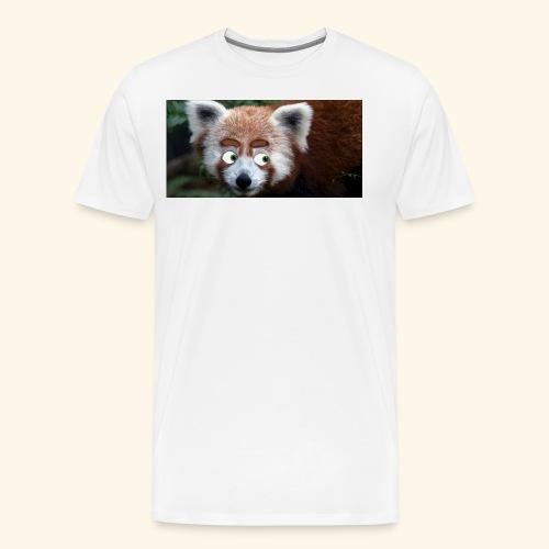 RedPanda - Men's Premium T-Shirt