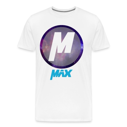Awesome M v2 - Men's Premium T-Shirt