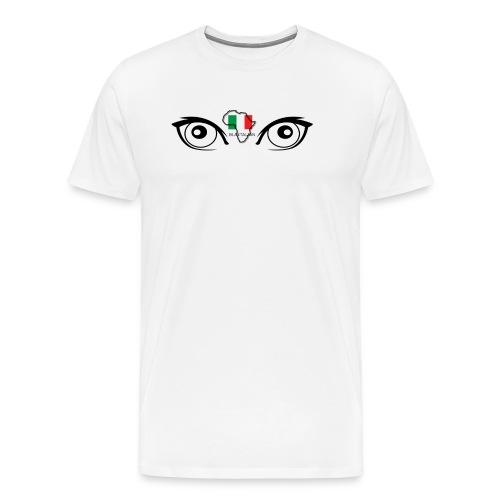 blatalian eyes - Men's Premium T-Shirt