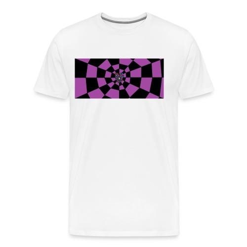 GH - Men's Premium T-Shirt