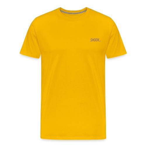 Shook. #1 - Men's Premium T-Shirt