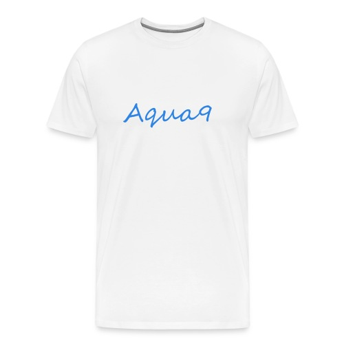 Brand Logo - Men's Premium T-Shirt