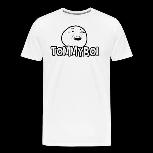 TommyBoi Original Design - Men's Premium T-Shirt