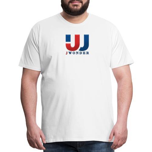 jwonder brand - Men's Premium T-Shirt