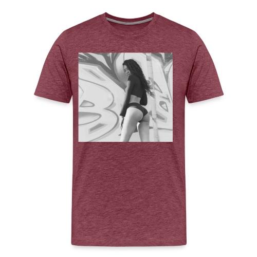 'Danaja' - Men's Premium T-Shirt