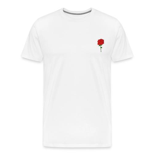 Classic rose - Men's Premium T-Shirt