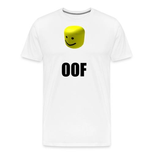 OOF - Men's Premium T-Shirt