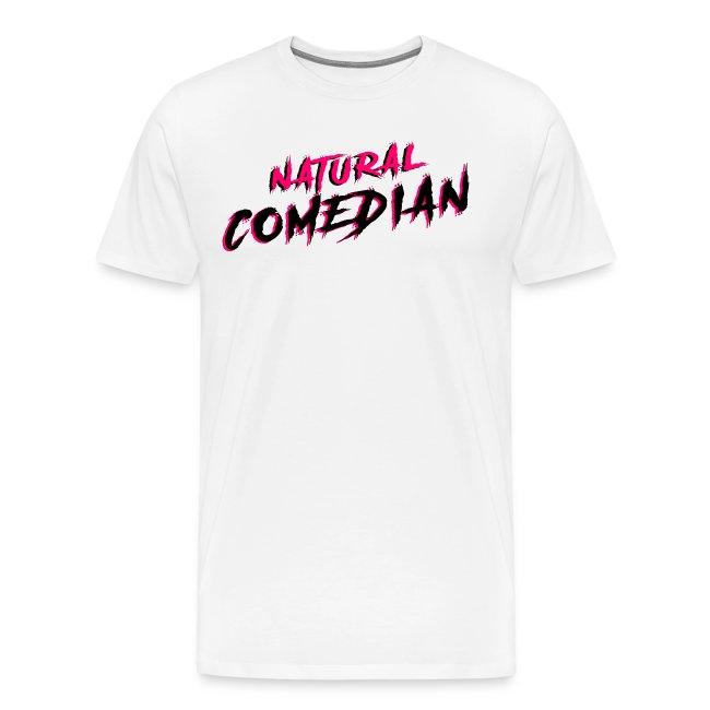 Natural Comedian