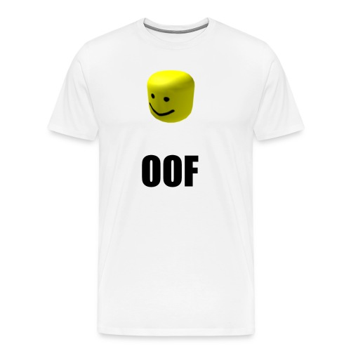 OOF - Men's Premium T-Shirt