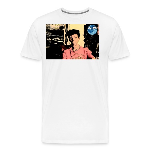 Bad Nights - Men's Premium T-Shirt