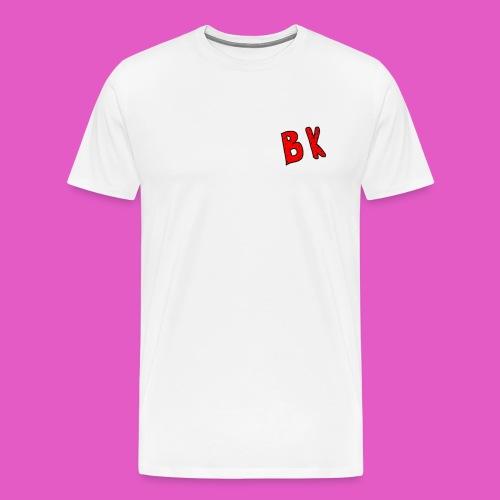 staw png - Men's Premium T-Shirt