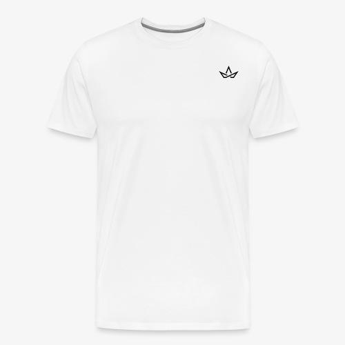 WAZEER - Men's Premium T-Shirt
