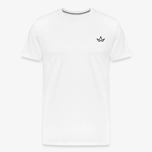 WAZEER - Men's Premium T-Shirt