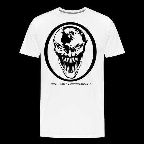 SHANESAW LOGO! - Men's Premium T-Shirt