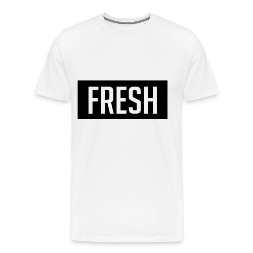 fresh - Men's Premium T-Shirt
