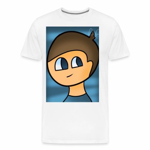 VinceWasTaken Merchandise - Men's Premium T-Shirt