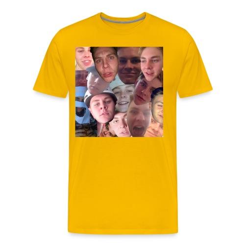 Project Green - Men's Premium T-Shirt