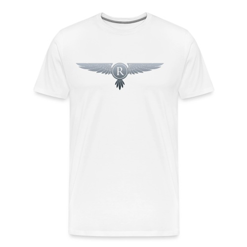 Ruin Gaming - Men's Premium T-Shirt