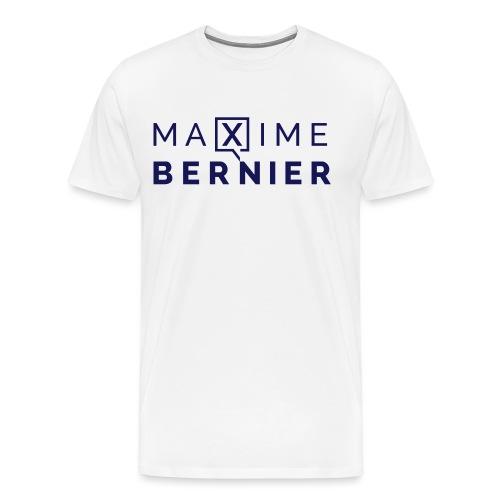Maxime Bernier campaign logo - Men's Premium T-Shirt