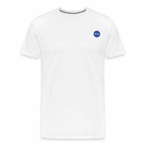 THE KINGZ - Men's Premium T-Shirt