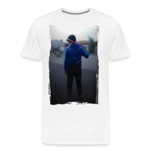 The Judge - Men's Premium T-Shirt