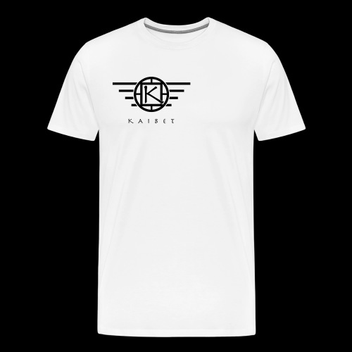 Official kaibet logo. - Men's Premium T-Shirt