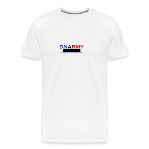 DNARMY - Men's Premium T-Shirt