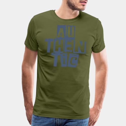authentic original tshirt - Men's Premium T-Shirt