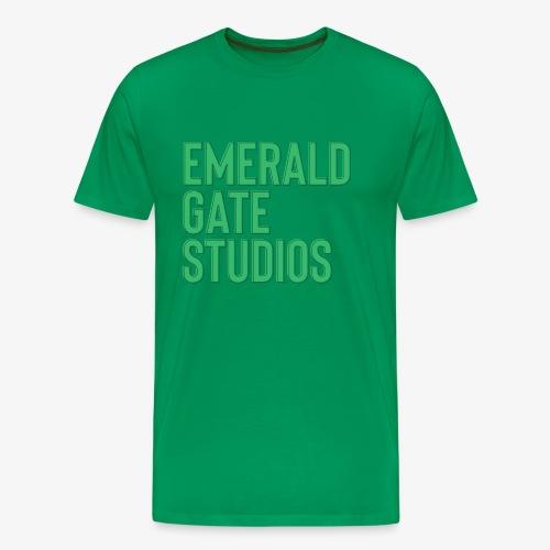 Emerald Gate Studios - Men's Premium T-Shirt