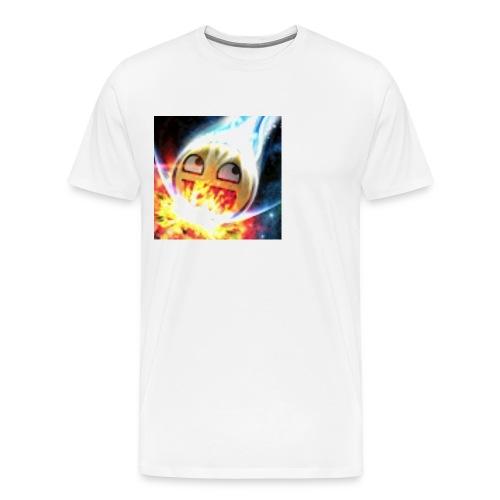 Jovanie perez - Men's Premium T-Shirt