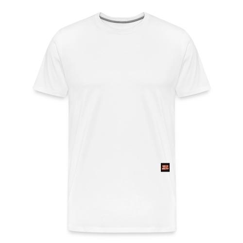 Nico on the Beat - Men's Premium T-Shirt