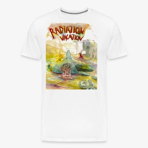 Beached Whale - Men's Premium T-Shirt