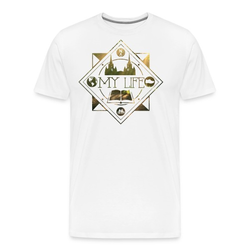 My Life - Men's Premium T-Shirt