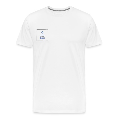 35DD Male - Men's Premium T-Shirt