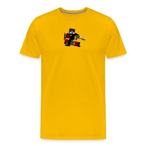 Batpixel Merch - Men's Premium T-Shirt