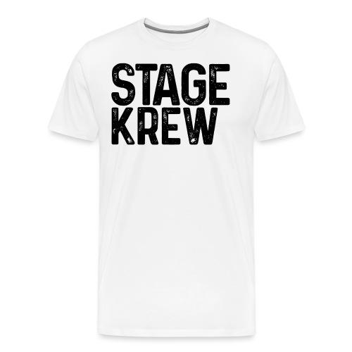 Stage Krew - Men's Premium T-Shirt